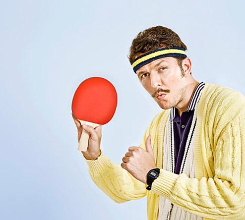 Saas Ping Pong.