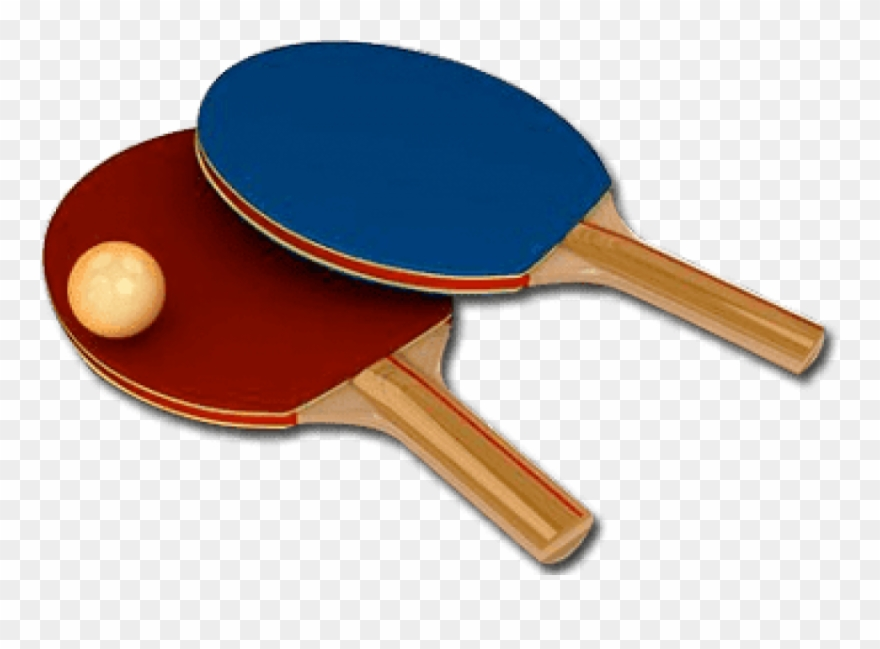 Free Png Download Ping Pong Bats Png Images Background.