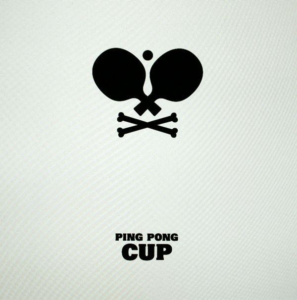 ping pong logo.