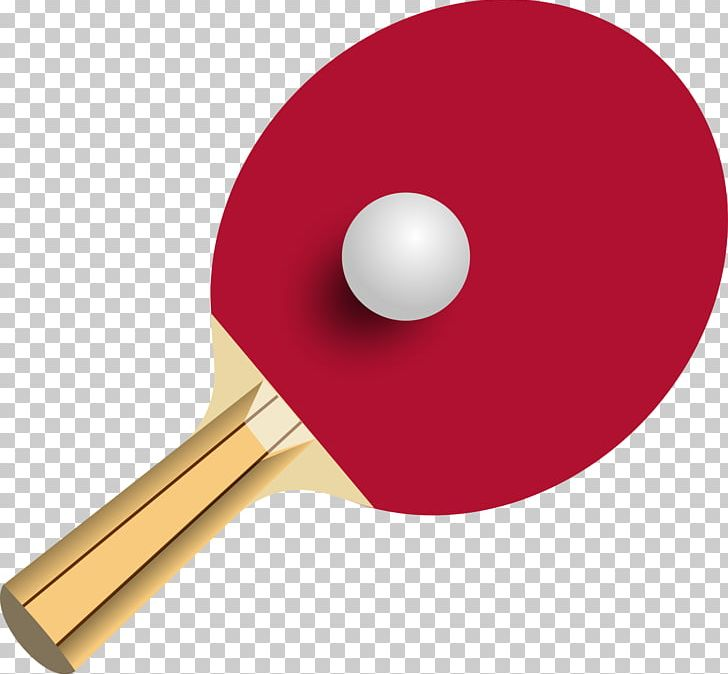 Comet Ping Pong Table Tennis Racket Palette PNG, Clipart.