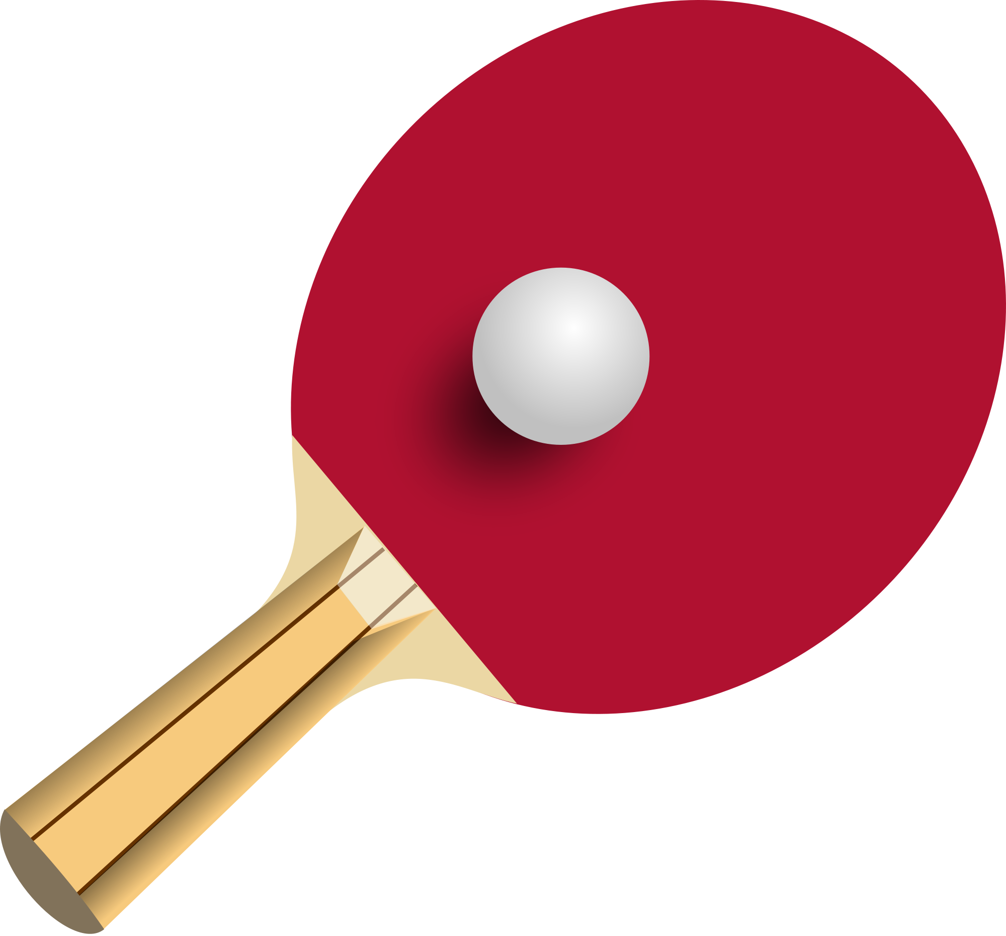 Ping pong clipart 3 » Clipart Station.
