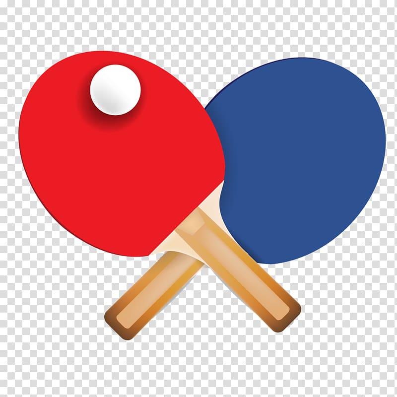 Ping Pong Paddles & Sets Pingpongbal , pingpong transparent.