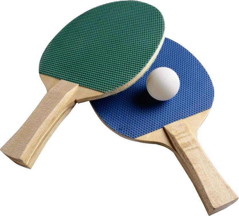 Ping Pong PNG Image.