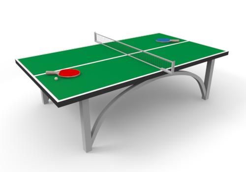 Table Tennis / Clip art free.