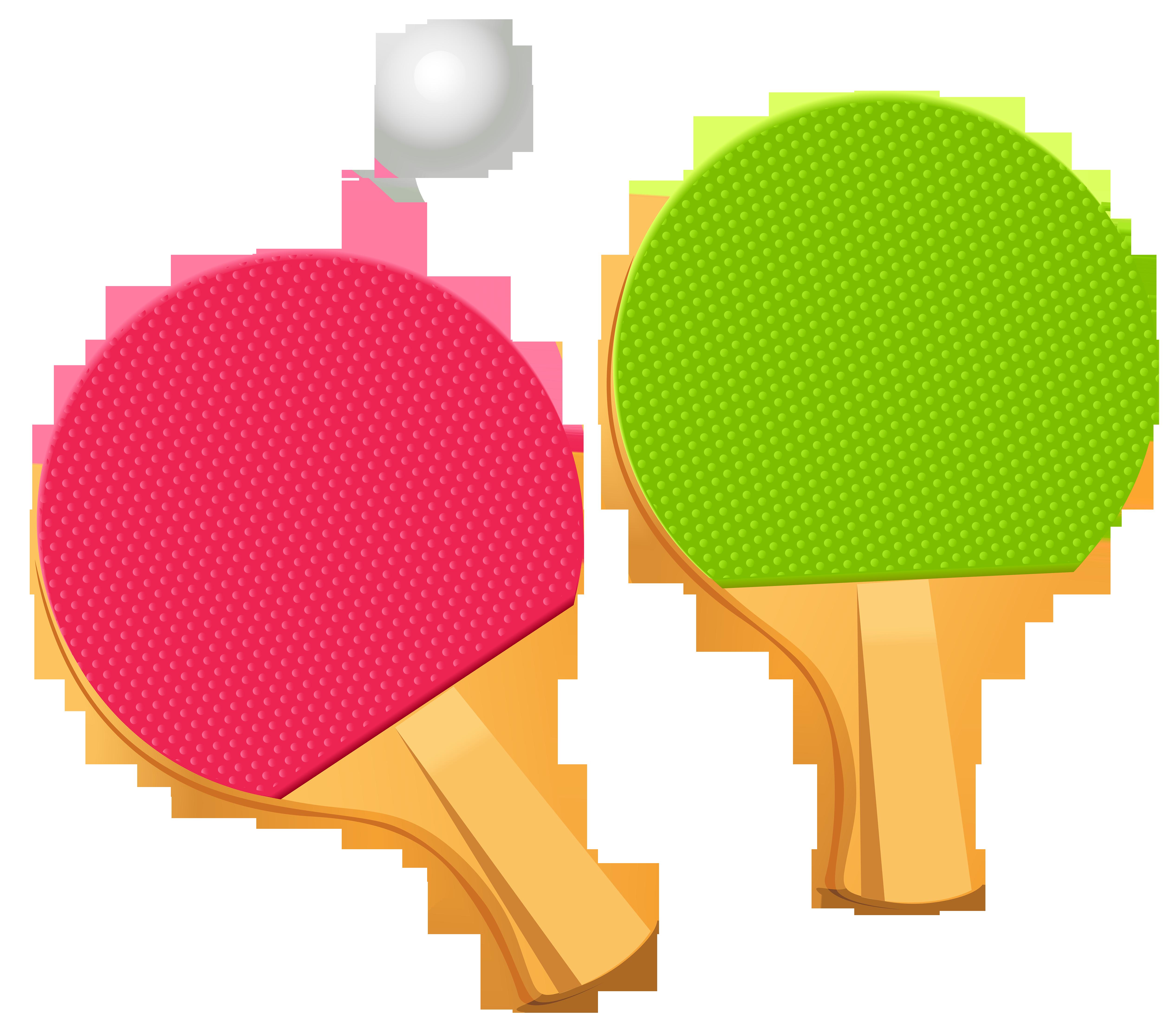 Ping Pong Ball Clip Art.