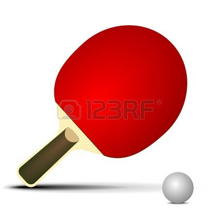 2,981 Ping Pong Stock Illustrations, Cliparts And Royalty Free.