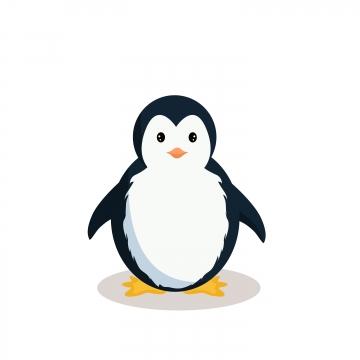 Bebé Pingüino Png, Vectores, PSD, e Clipart Para Descarga.