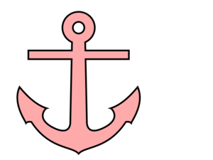 Pink Anchor.