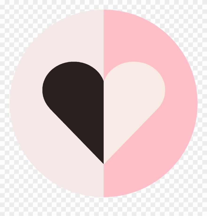 White/black/pink.