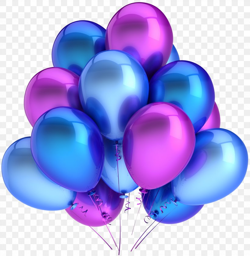 Balloon Clip Art, PNG, 4850x4966px, Balloon, Birthday, Gas.