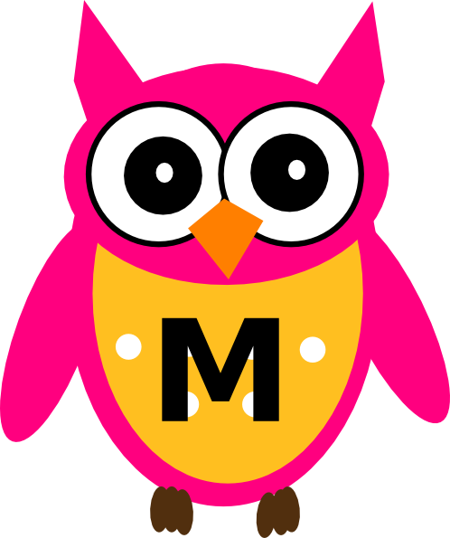 Owl Letters.