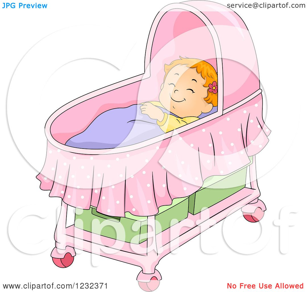 Showing post & media for Baby bassinet cartoon.