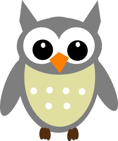 Pink And Gray Owl PNG Transparent Pink And Gray Owl.PNG.