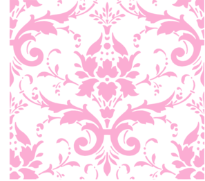 Pink background clipart #16