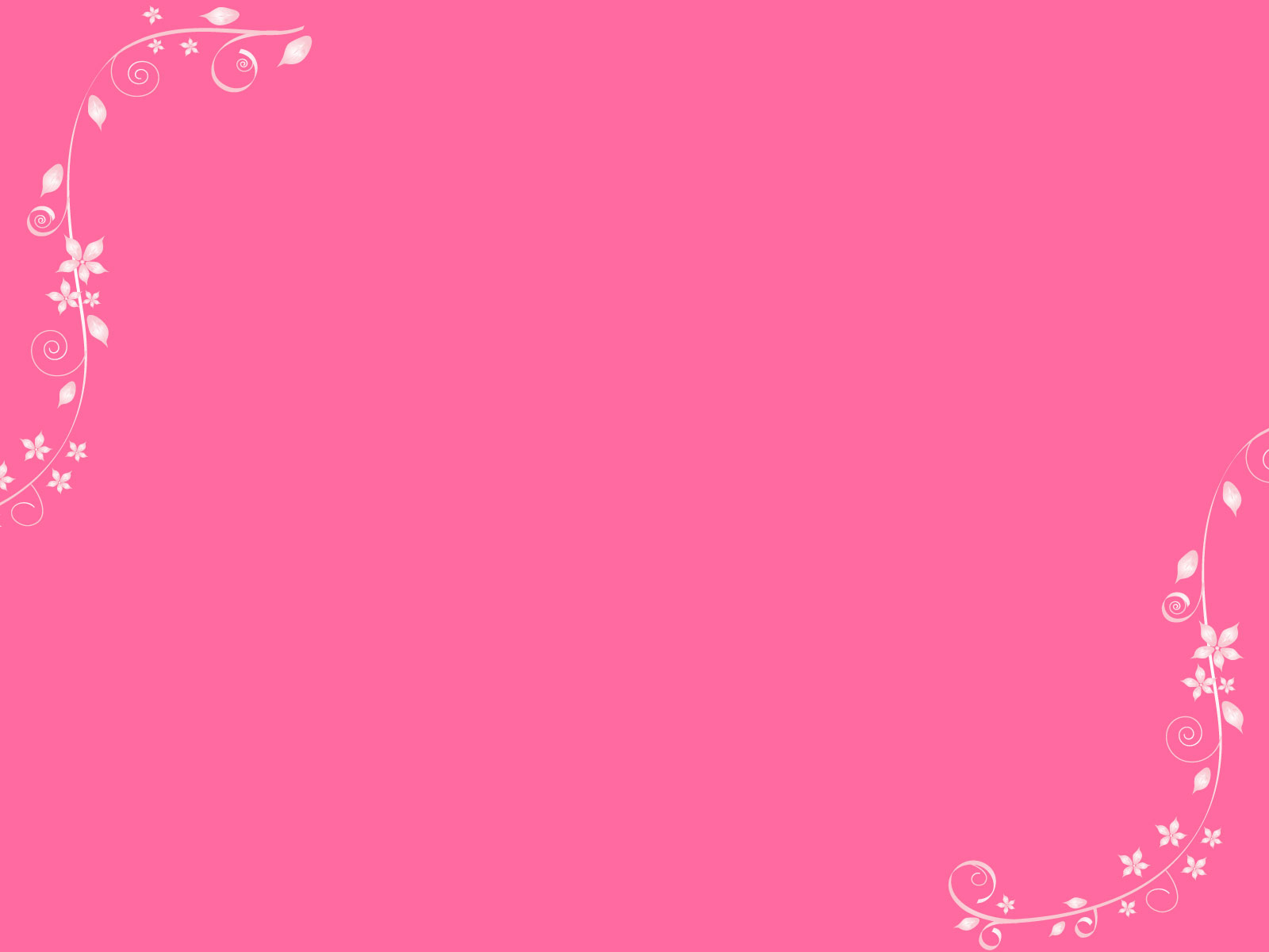 Pink background clipart #11
