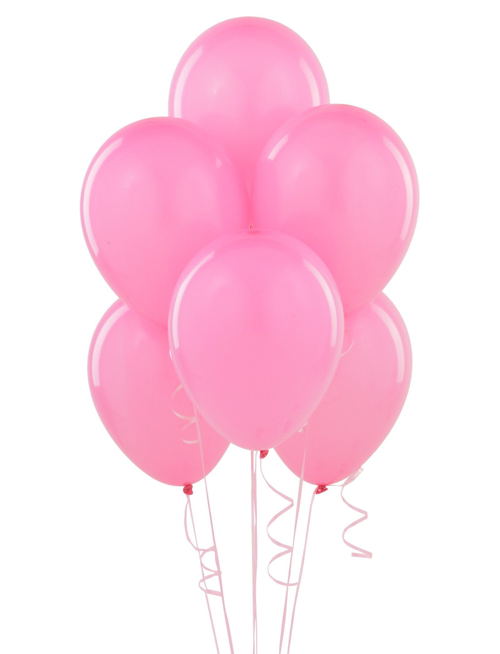 Pink Balloons Png (87+ #172340.