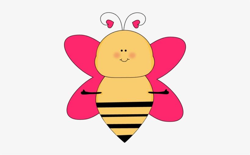 Bumblebee Clipart Cute Animal.