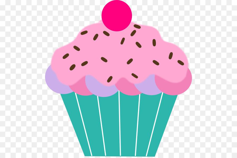 Pink Birthday Cake png download.