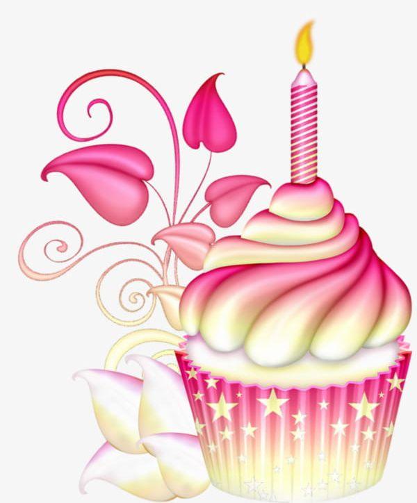 Pink Birthday Cake PNG, Clipart, Birthday, Birthday Cake.