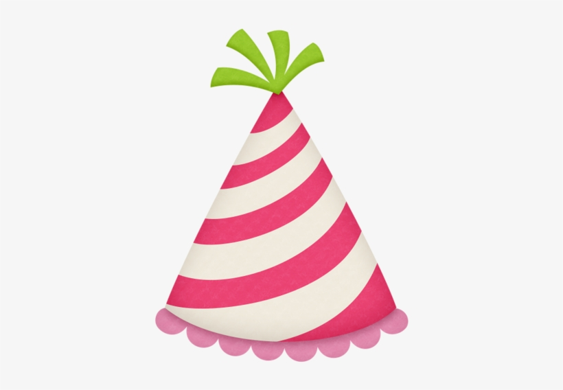 Birthday Hat Transparent Background Clipart Png Png.