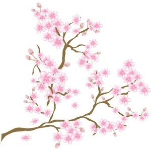 Blossom clipart.