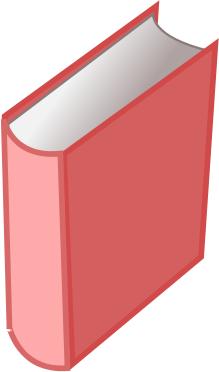 Books Clipart.
