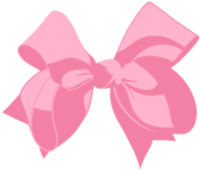Baby Pink Bow PNG Transparent Baby Pink BowPNG Images.