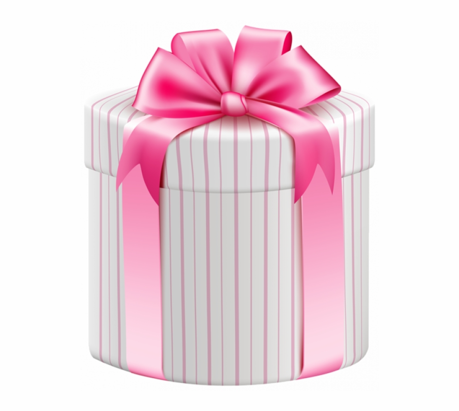 Birthday Gift Box Clipart Transparent Png Images.