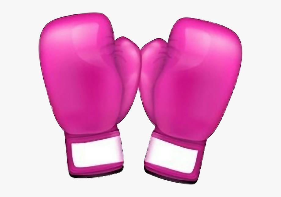Boxing Sticker.