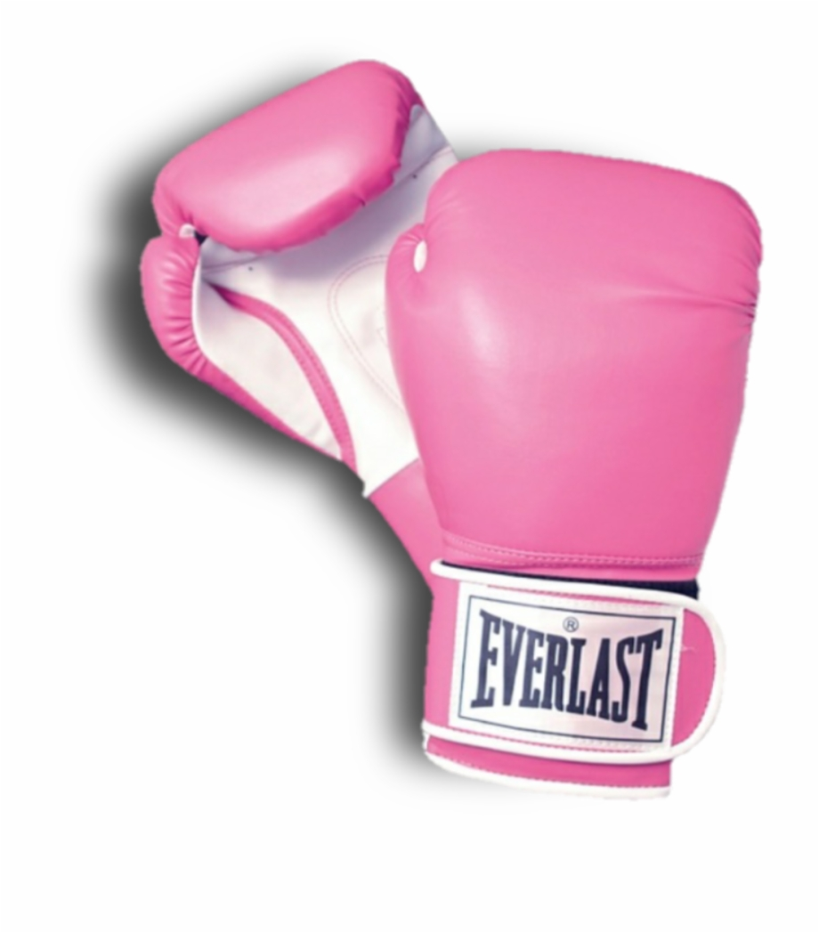 Pink Boxing Gloves Png Transparent Background Boxing Glove.