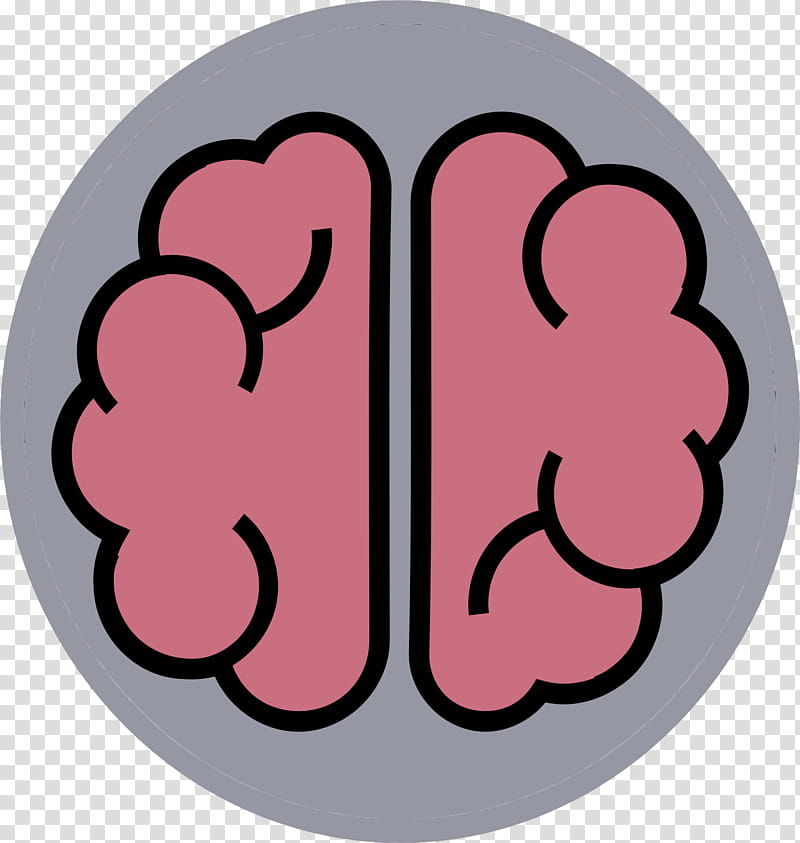 Kids Logo, Blue Brain Project, Human Brain Project, Line Art.