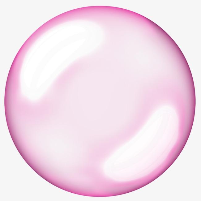 Pink bubbles clipart 4 » Clipart Station.