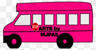 Free PNG Bus Clip Art Download , Page 5.