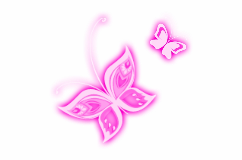Free Pink Butterfly Png, Download Free Clip Art, Free Clip.