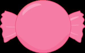 Pink Hard Candy.
