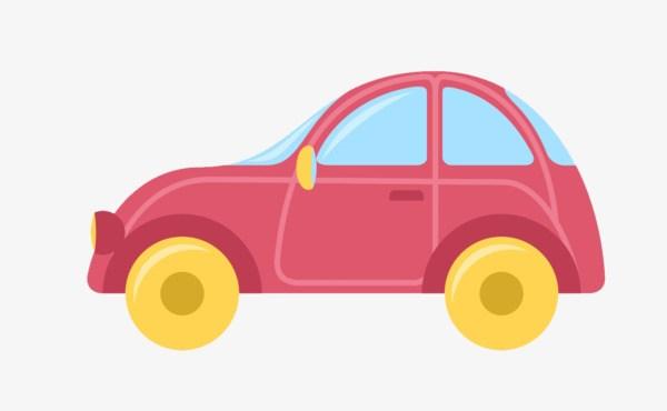 Pink car clipart 2 » Clipart Portal.