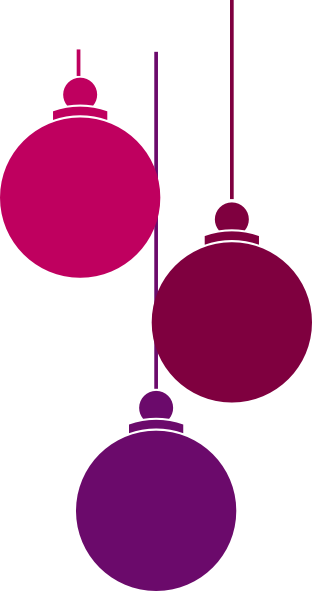 Free Purple Christmas Cliparts, Download Free Clip Art, Free.
