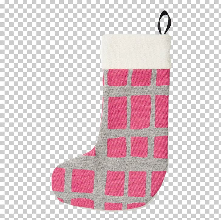 Christmas Stockings Shoe Pink M RTV Pink PNG, Clipart.