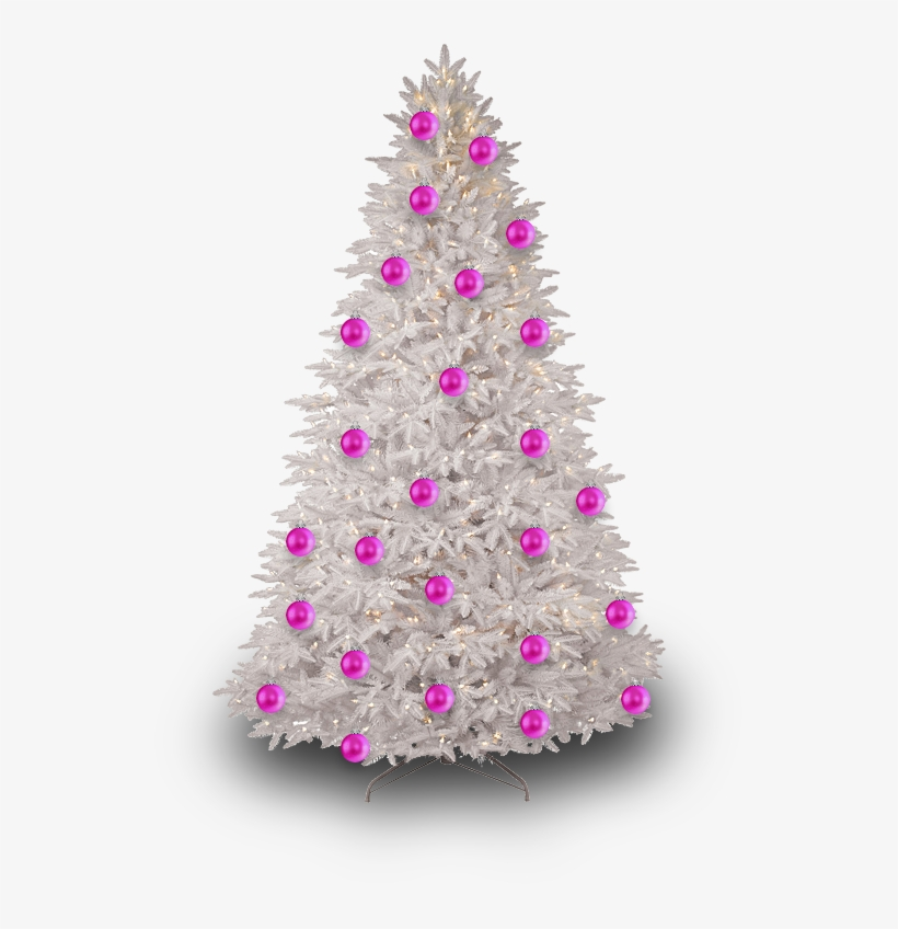 Christmas Tree Transparent Png Pictures.