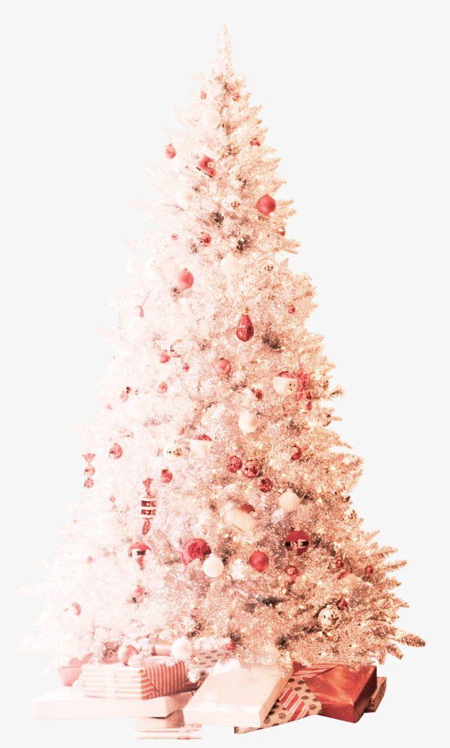 Pink Creative Christmas Tree PNG, Clipart, Christmas.