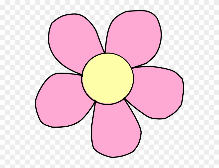 Real Flower Clip Art Free Submited Images Pic2fly.