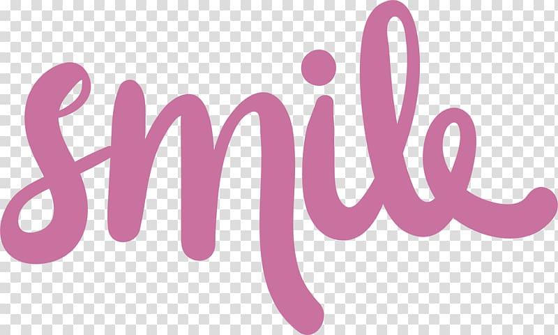 Pink smile logo, Smile Euclidean Microsoft Word, Pink smile.