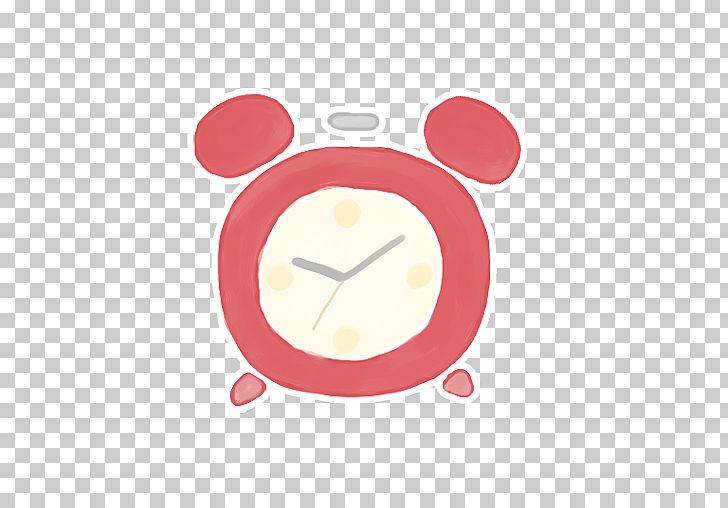 Pink Home Accessories Alarm Clock PNG, Clipart, Akisame.