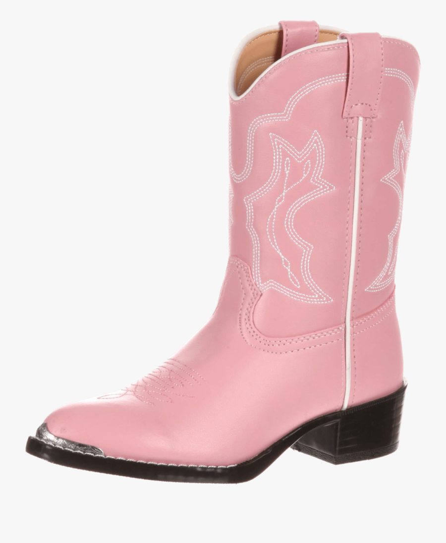 Pink Cowboy Boots Png.