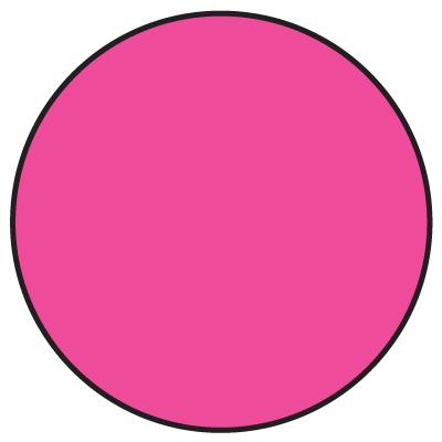 Pink Dot Png Vector, Clipart, PSD.