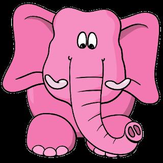 Pink Elephant's.