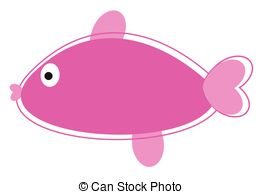 Pink fish Clipart Vector and Illustration. 1,667 Pink fish clip.