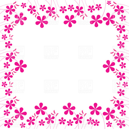 Image for Free Clip Art Borders And Frames Downloads Graphic.