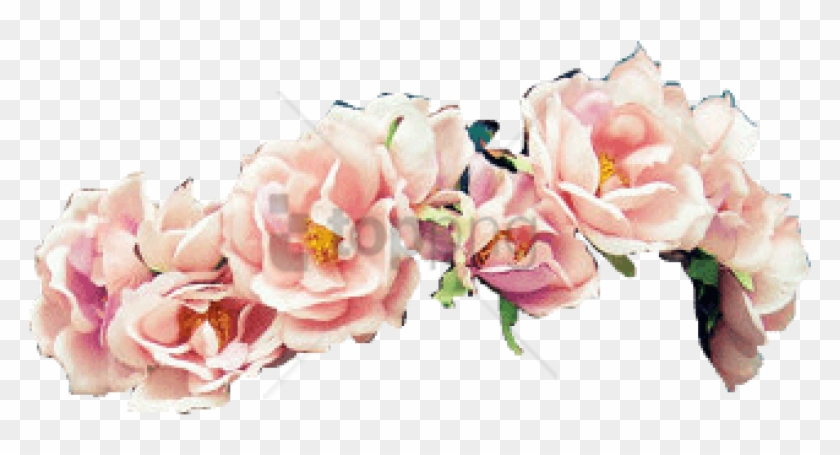 Free Png Transparent Flower Crown Png Png Image With.