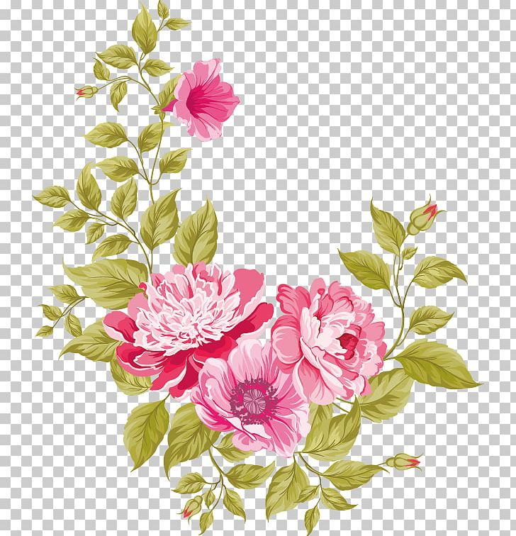 Wedding Invitation Pink Flowers Greeting Card PNG, Clipart.